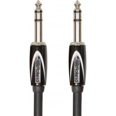 Stereo cable—1/4-inch TRS