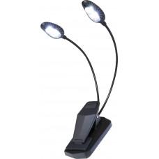 LCL-10 Dual Clip Light