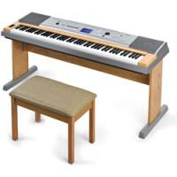 Yamaha DGX-505 $395