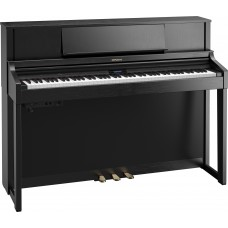 Roland LX-7 Contemporary Black