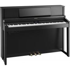 Roland LX-7 Contemporary Black