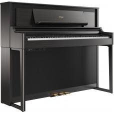 Roland LX-706- Charcoal Black  $3,999.99