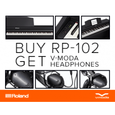 FREE V-MODA High-End Headphones