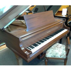 "Baldwin M 5'2"" Grand - $8,995"