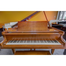 Baldwin M Walnut Grand $6,995