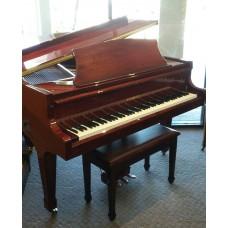 Everett Mahogany Grand $5,995