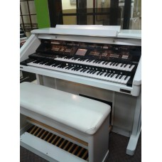 Roland AT-90 AC White