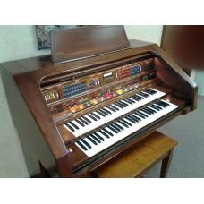 Lowrey Promenade Deluxe Organ $1,995