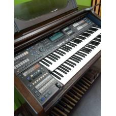 Technics FN-3 Console organ $995