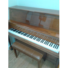 Otto Altenburg Studio Piano $1,995