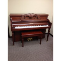 Black Friday Sale Cherry Piano $1,295