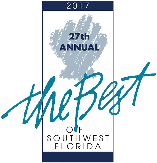 Jan and Kay's Best of SW FL award